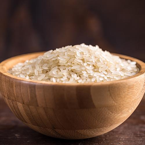 HMT Steam Rice
